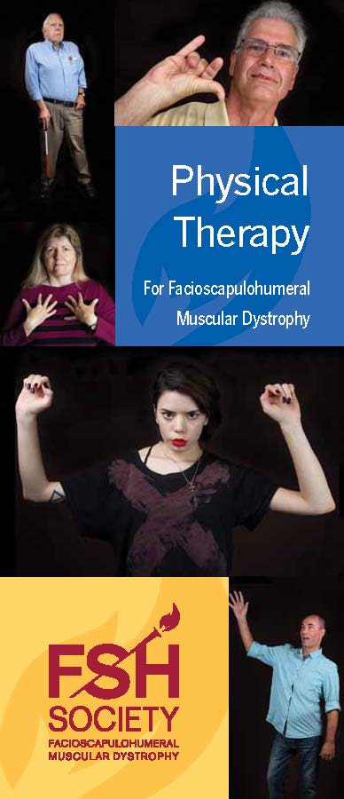 our new physical therapy brochure