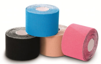 Tips & Tricks for a droopy lip- Kinesiology tape