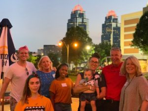World FSHD Day Atlanta