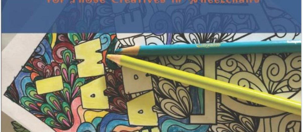 Coloring book challenged