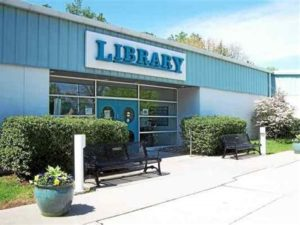 Wissahickon Public Library, Blue Bell PA