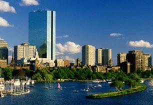 New England Chapter Boston