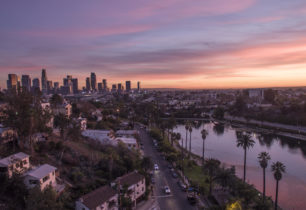 Echo_Park_Lake_with_Downtown_Los_Angeles_Skyline-306x210