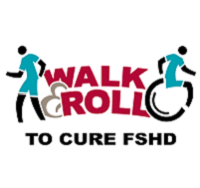 Walk and Roll to Cure FSHD