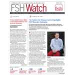 FSH Watch Newsletter Spring 2013
