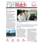 FSH Watch Newsletter Spring 2014