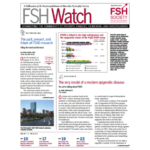 FSH Watch Newsletter Winter 2015