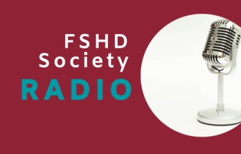 FSHD Society radio welcomes singer songwriters Levi Benson and Jenny Hasenjaeger