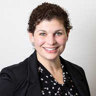 Our Team- Krista Giangregorio