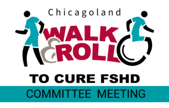 Chigagoland Walk & Roll Committee Meeting