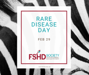 FaceBook Post Rare Disease Day