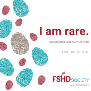 InstaGram IG Rare Disease Day