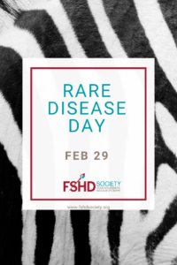Pinterest Rare Disease Day