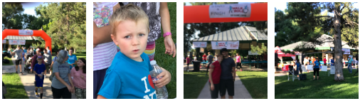 Pictures from the Utah Walk and Roll to Cure FSHD
