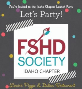 Idaho FSHD Chapter launch party