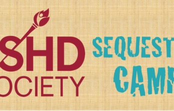 FSHD Society Sequester Camp