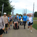 Walk & Roll to Cure FSHD 2019