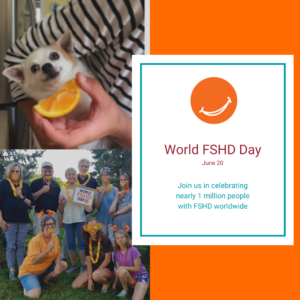 World FSHD Day FB