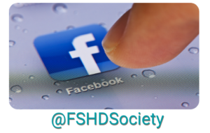 FSHDSociety on Facebook