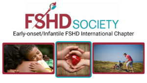 Join our Early-onset FSHD chapter!