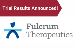 Fulcrum trial results announced