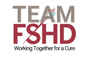 Team FSHD Working Together for a Cure